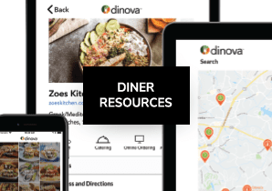 Diner Resources Banner