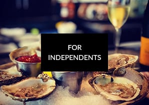 For Independents Banner