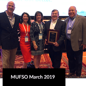 MUFSO March 2019 image