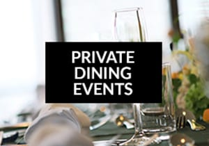 Private Dining Events Image