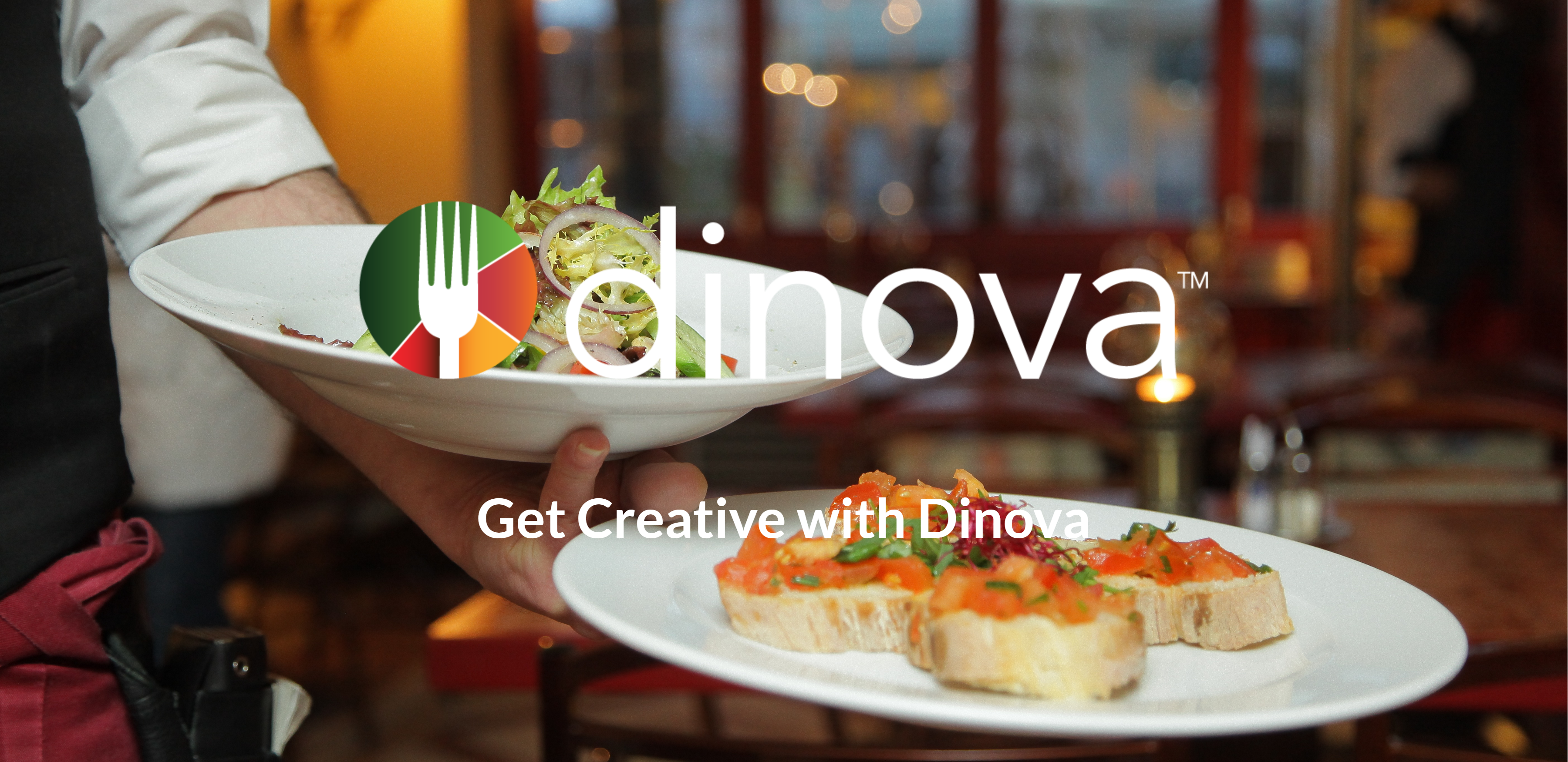 Get Creative with Dinova Image