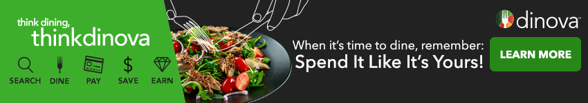 Spend It Like Its Yours Banner
